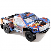 [ L979 ] 2.4G 1:12 High Speed RC Truck
