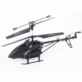 [ U13A ] 2.4G 4CH Alloy  RC Helicopter with Gyro & Camera
